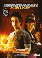 Manga - Dragon Ball Evolution