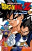 mangas - Dragon ball Z - Cycle 3