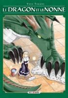 Mangas - Dragon et la Nonne (le)