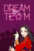 mangas - Dream Team - Delitoon