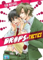 mangas - Drops of Tactics
