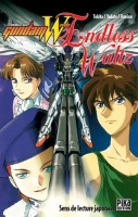 mangas - Mobile Suit Gundam Wing - Endless Waltz
