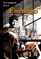 Manga - Manhwa - Enemigo