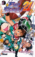 mangas - Eye Shield 21