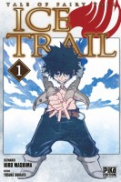 mangas - Tale of Fairy Tail - Ice Trail