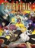 mangas - Fairy Tail - Anime comics