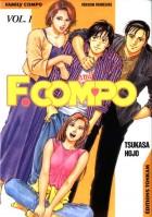 mangas - Family Compo