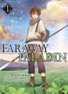 manga - Faraway Paladin