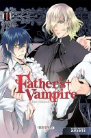 mangas - Father's vampire