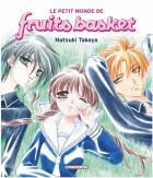 mangas - Fruits Basket - Artbook