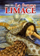 mangas - Femme limace (la) - Junji Ito collection N°5