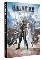 mangas - Final Fantasy XV