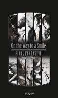 Mangas - Final Fantasy VII - On the Way to a Smile