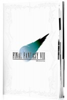Manga - Final Fantasy VII - RPG Collection