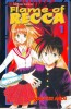 Manga - Flame of Recca