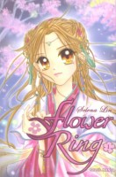 Mangas - The flower Ring