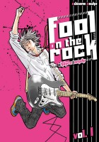 mangas - Fool on the rock