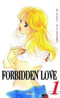 Mangas - Forbidden Love