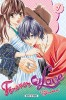 mangas - Forever my love