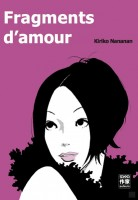 mangas - Fragments d'amour - Sakka