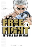 Mangas - Free fight - New Tough