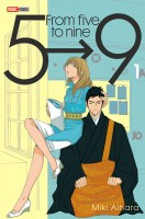 Mangas - From 5 to 9