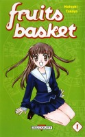 Mangas - Fruits Basket
