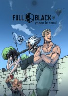 Mangas - Full Black