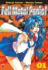 Mangas - Full metal panic