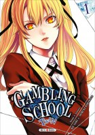 mangas - Gambling School - Twin