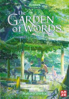 Garden of words - Roman