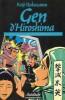 mangas - Gen d'Hiroshima - Humano