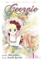 Manga - Georgie