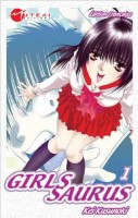 mangas - Girls Saurus