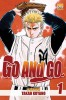 Mangas - Go And Go
