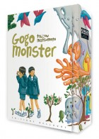 mangas - Gogo Monster