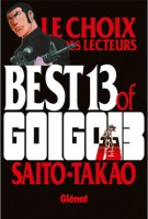 Manga - Best 13 of Golgo 13