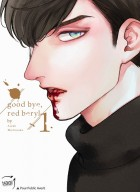 Manga - Goodbye, Red Beryl