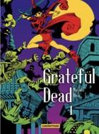 mangas - Grateful Dead