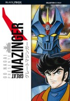 mangas - Great Mazinger