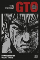 Mangas - GTO - Great Teacher Onizuka - Double