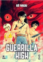 manga - Guerrilla High