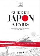 Guide du Japon à Paris (le)