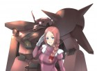 mangas - Mobile Suit Gundam - Twilight AXIS vo