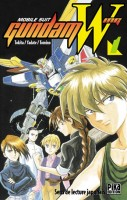 mangas - Mobile Suit Gundam Wing