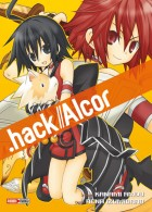 Manga - .Hack//Alcor