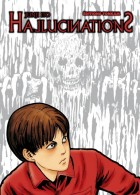mangas - Hallucinations - Junji Ito collection N°7