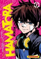 Mangas - Hamatora – The comic