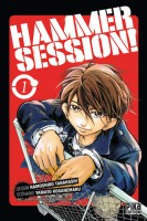 mangas - Hammer Session