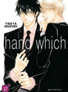 mangas - Hand Which